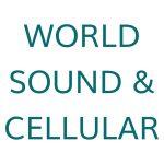 WORLD SOUND logo 800x800